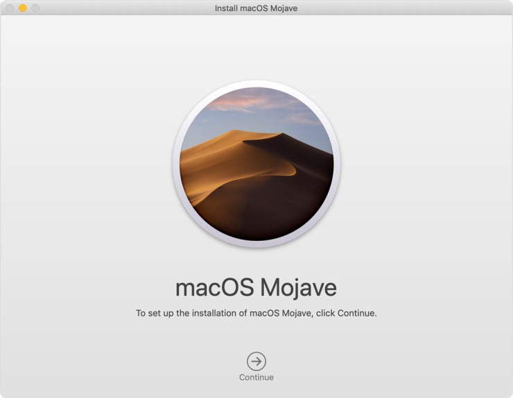 macos-mojave-install-software